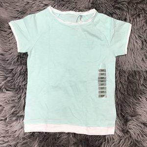 Manguun | Boys T-shirt | Light blue |